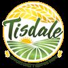 Tisdale Saskatchewan Logo